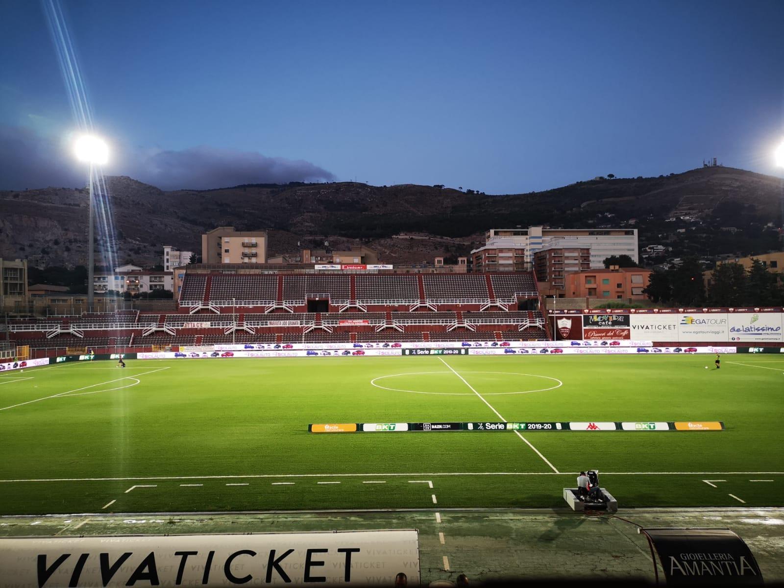 Trapani Calcio, respinto il ricorso al Collegio di Garanzia: è Serie C ...